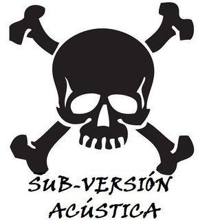 Subversión Acústica