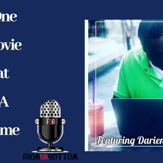 One Movie at a Time featuring Darien Curry