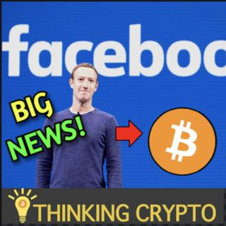 Facebook Holding Bitcoin? US Bank Crypto Custodian NYDIG & Bitcoin ETF - Binance NFT Marketplace