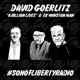 #sonoflibertyradio - David Goerlitz