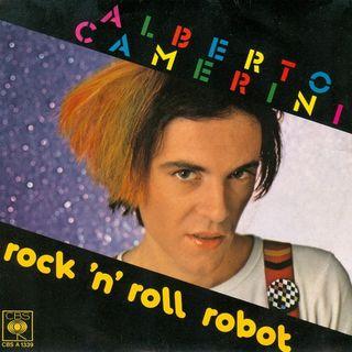 The best of Alberto Camerini