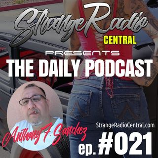 The Daily Podcast #021 - News, Bannon, Ripple, Raw Water, Earthquake, Powerball, Bitcoin