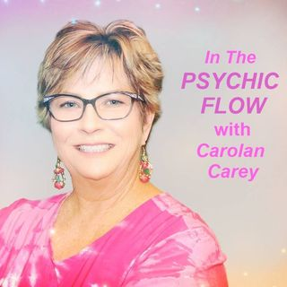 In the Psychic Flow Special ~ Rev. Janet Nohavec Interview ~ 15February2019