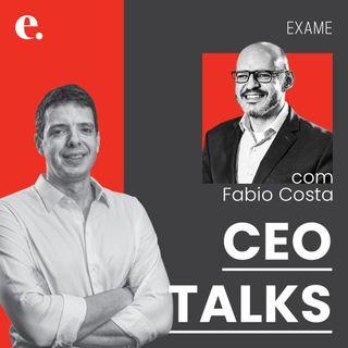 Salesforce e a transformação digital: entrevista com Fabio Costa | CEO Talks
