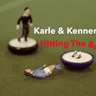 Karle and Kenners: Hitting the Bar. Episode 5.