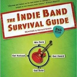Indie Band Survival Guide #1 - Podcasts
