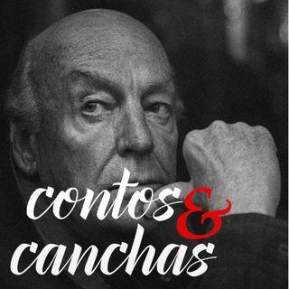 Contos & Canchas: Eduardo Galeano - Futebol ao Sol e à Sombra