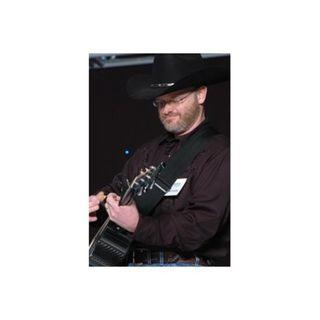 Country Artist Doug Briney Returns