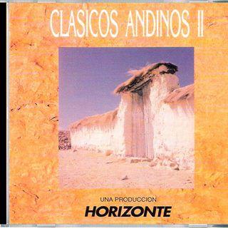 Clásicos Andinos 2