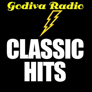 11th July 2019 Classic Hits on Godiva Radio from the 60s, 70s, and 80s with less chat.