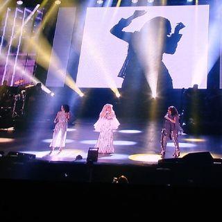 Pandora & Yuri estremecen el Auditorio Nacional