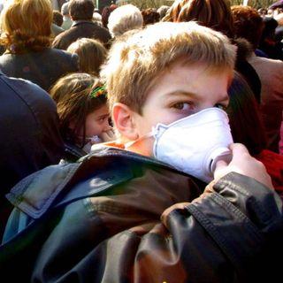 Scuola e Covid: la mappa dell'uso della mascherina in Europa