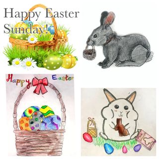 2020-04-12 Easter