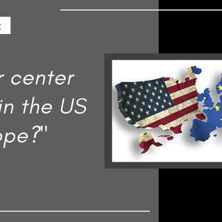 [ HTJ Podcast ] Is Your Center Of Life In The US Or Europe?