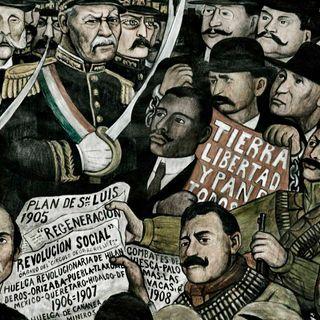 Aproximaciones a la revolución mexicana
