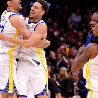 NBA Playoff Banter Podcast: Finals Recap