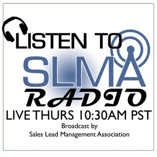 Sales Lead Management Association Radio