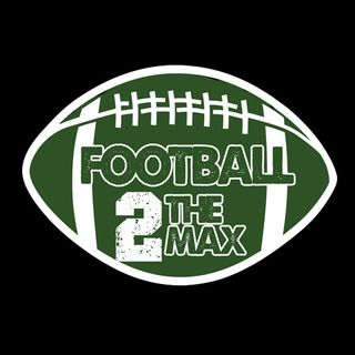 Football 2 the MAX:  NFL News, Our Wide Receiver Draft