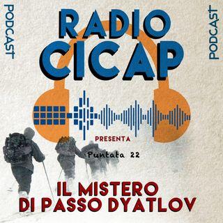 Radio CICAP presenta: Il mistero di Passo Dyatlov