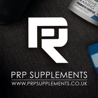 PRP Supplements
