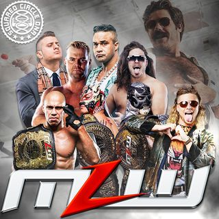Episode 18 - MLW
