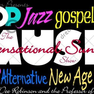 The Sensational Sunday Show