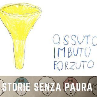 85. Ossuto, imbuto, forzuto! di Elisa Giordano, Zeno&Nina