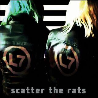 Metal Hammer of Doom: L7 - Scatter the Rats
