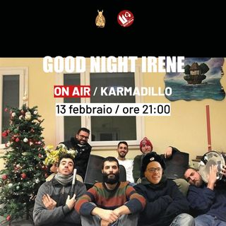 Good Night Irene: GAD-folk band, buskers e rivendicatori di panchine - Karmadillo - s03e16
