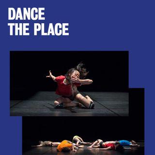 Dance The Place Workshop: intervista con Marcel Leemann
