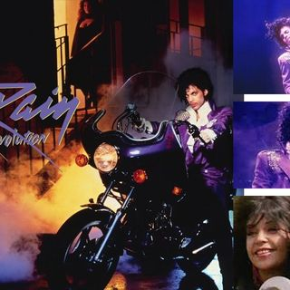 Purple Rain:  A tour-de-force in Music and Movies
