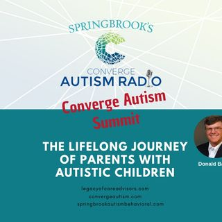 The Lifelong Journey of Parents with Autistic Children