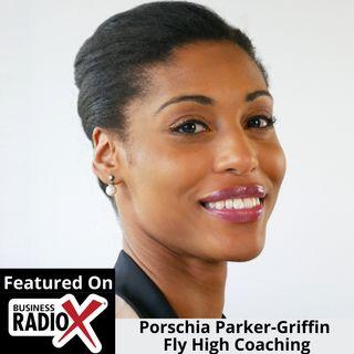 Porschia Parker-Griffin, Fly High Coaching
