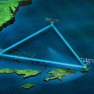 El Triángulo de las Bermudas 👽🏝🔺