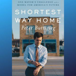 Pete Buttigieg: Shortest Way Home