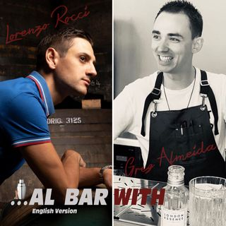 Al Bar with...Greg Almeida Episode #7