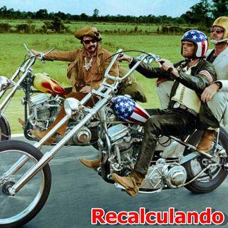 Buscando mi destino (Easy Rider)