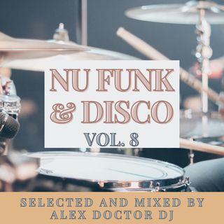 #56 - Nu Funk & Disco Vol.8