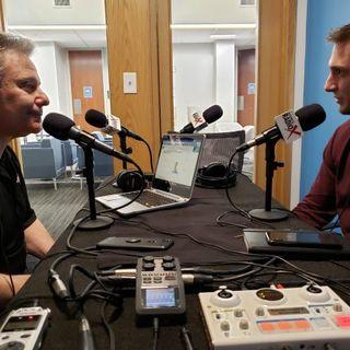 ATDC RADIO: Brad Schweizer with ATDC