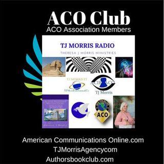 American Dreams TJMorrisETRadio, Theresa J Morris Host