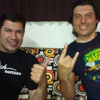 Morfosisradio: Sonidos Rudos - Entrevista Exequia, GIRA MEXICO 2016