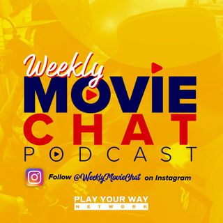EP 1 - New Name, Same Mission, The Player Way + MoviePass Update & Box Office Standings