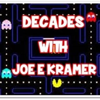 DECADES JULY 23RD 2016 FULL SHOW