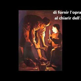 """""""Il Sabato del villaggio"""" -Giacomo Leopardi"""