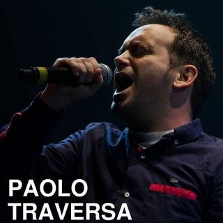 Paolo Traversa, infermiere e cantautore