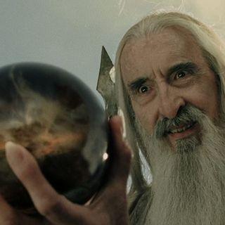 50. Saruman il politico multicolore