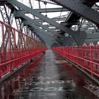 #54: My NYC Marathon Walk: Part 2 (26 Miles)