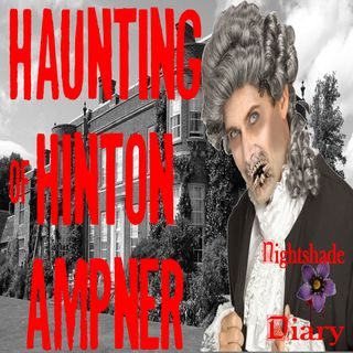 The Haunting of Hinton Ampner | English Ghost Story | Podcast