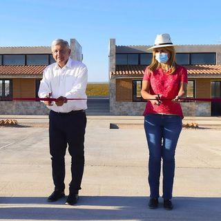 Inauguran en Sonora UMF 12 del IMSS