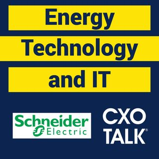 Digital Transformation: Energy Technology and IT